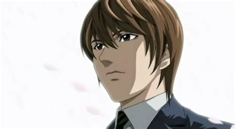 light yagami light yagami images light yagami wallpaper and background