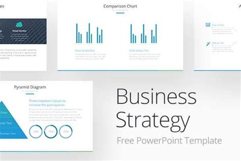 Free Business Powerpoint Templates Professional And Easy To Edit Company Presentation Template Ppt