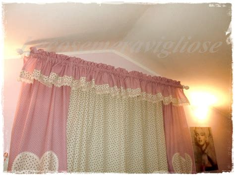 tendaggi country chic lecosemeravigliose shabby e country chic passions