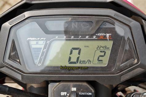 Sensor Spedometer Satria Fu penakan speedometer satria fu injeksi digital seperti rival kobayogas