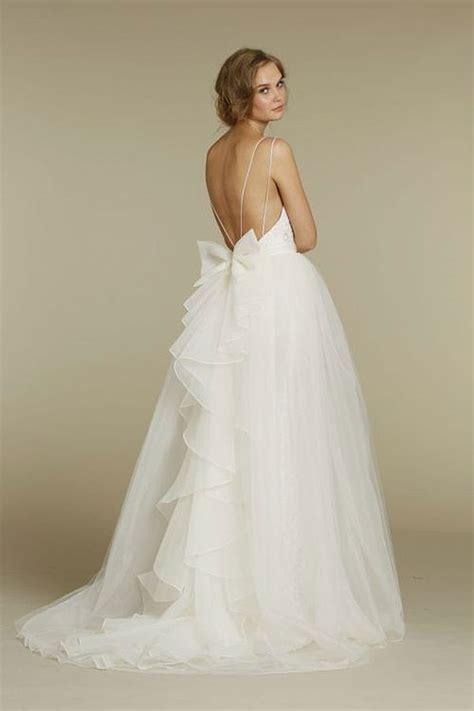 imagenes de vestidos de novia con escote en la espalda vestidos de novia con escote en la espalda
