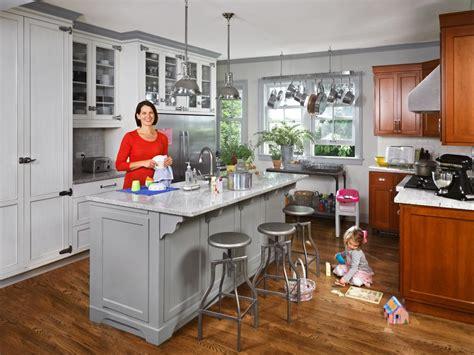 Kitchen Cabinet Pieces Kitchen Cabinet Accessories Pictures Ideas From Hgtv Hgtv