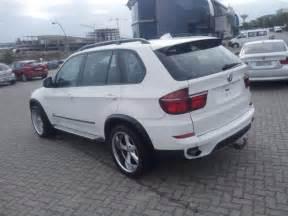 2011 bmw x5 x drive 3 0 d diesel suv port elizabeth