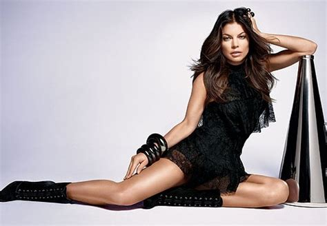 Fergie Is Beautiful by Clatto Verata 187 Fergie S Lovely Humps Are Beautiful