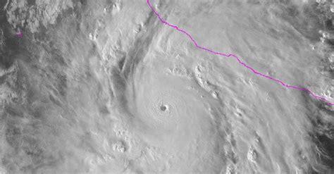 imagenes sorprendentes del huracan patricia hurac 225 n patricia sube a categor 237 a 5 m 233 xico