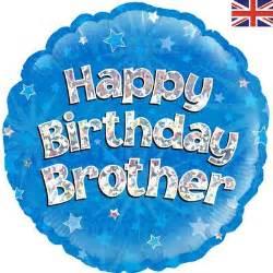happy birthday brother sittingbourne balloons