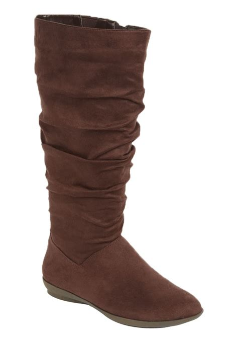 comfortview boots plus size comfortview 174 charm my style