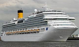 costa pacifica deck plan cruisemapper
