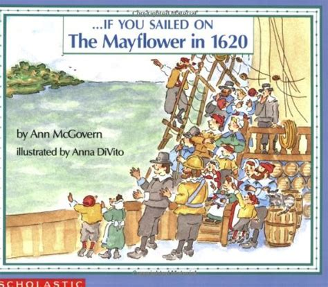the mayflower the families the voyage and the founding of america books favorite thanksgiving books for families