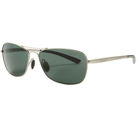 a bolle bolle aviator sunglasses louisiana brigade