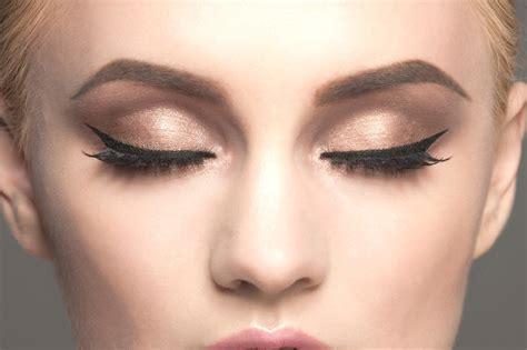 imagenes de ojos maquillados sencillos gu 237 a para un maquillaje de ojos perfecto 161 tan solo 7 pasos