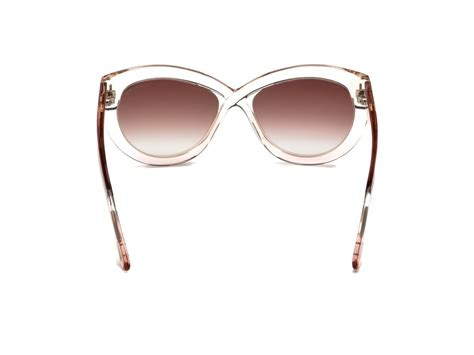 Tom Ford Aims To Create A New Version Of Luxury For by Tom Ford Diane Ft0577 72z Congafasdesol