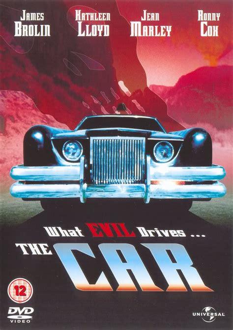 the car evil vs evil christine meet the car the chronicle herald