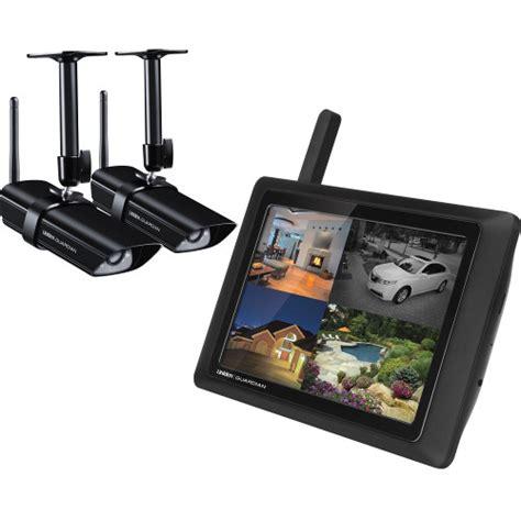 uniden america g955 wireless surveillance system g955 b h