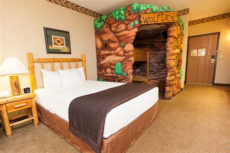 family resort suites great wolf lodge vacations