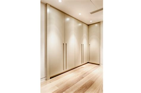 L Shaped Wardrobes by Bedrooms Spraysmith