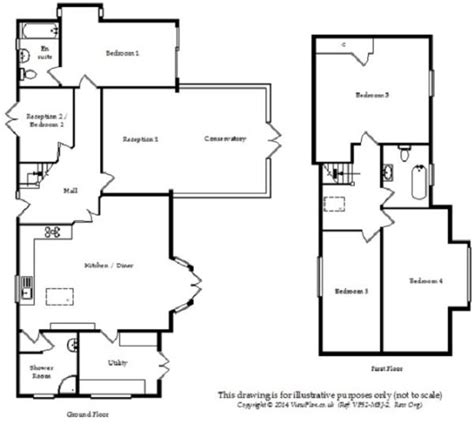 dormer bungalow floor plans dormer bungalow floor plans uk thefloors co