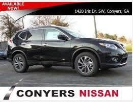 conyers nissan conyers nissan conyers ga 30094 5142 car dealership
