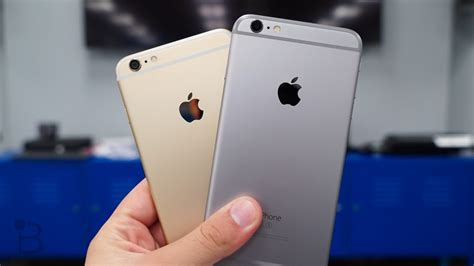 I Iphone 6s Plus Iphone 6s Plus Review The Iphone To Rule All Iphones But Worth The Upgrade