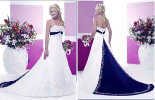 navy blue and white wedding navy blue and white wedding dresses photo 3 browse