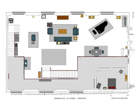 loft layout nick s loft floor plans