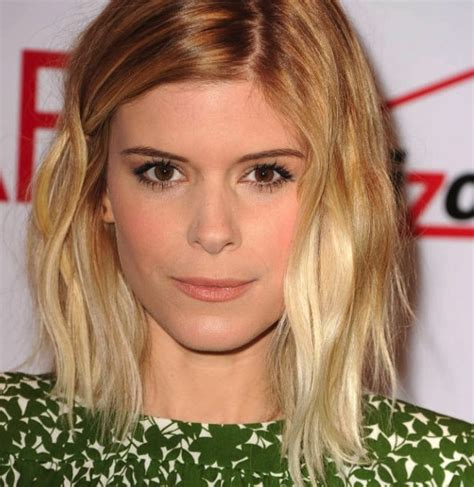 long bob kate mara 11 of the best celebrity long bobs because im addicted