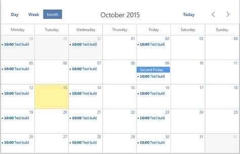 full calendar bootstrap theme foto boots collections