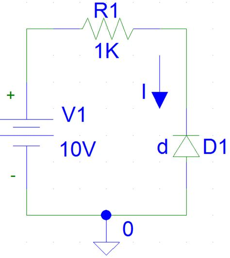 what are exles of diodes what is diode