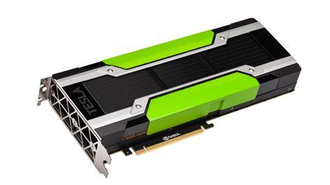 What Is Nvidia Tesla 16gb 與 12gb 兩種版本 Pcie 版 Nvidia Tesla P100 第四季出貨 Benchlife
