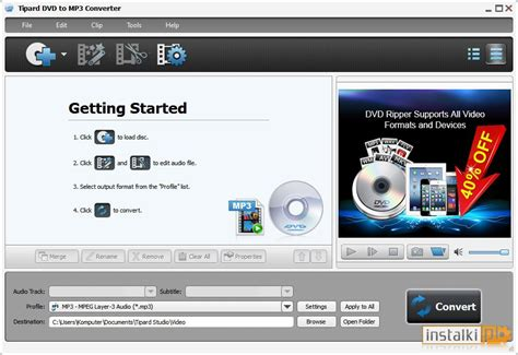 download mp3 converter for samsung galaxy y tipard dvd to mp3 converter 6 1 60 download instalki pl