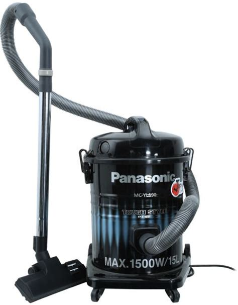 Vacuum Cleaner Kecil Panasonic panasonic mcyl690 canister vacuum cleaner price review and buy in dubai abu dhabi and rest of