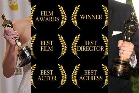 Oscar Noms by Oscar Nomination 2016 Best Picture Best Director Best