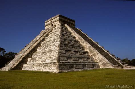 imagenes piramides mayas piramide maya mexico