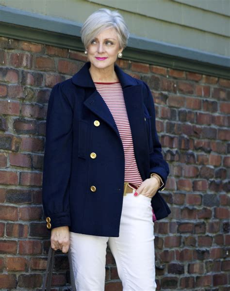 fashions for women age 70 style at a certain age trends come and go but true