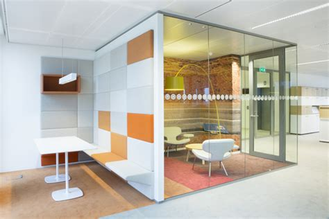 inspiring offices nuon offices or how to create an inspiring working place