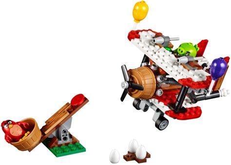 Lego Angry Bird Perahu Terbaru 2016 lego the angry birds electricbricks