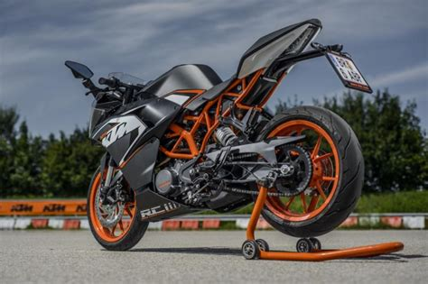 Ktm Rc 125 Launch Date In India Ktm Rc 125 Review Launch Price Specification India