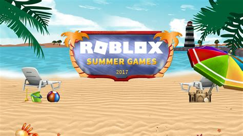 Gamis Summer hang out on the for the roblox summer roblox