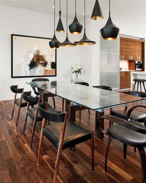 Dining Table Pendant Lighting Ideas Best Ideas For Dining Room Lighting Interior Design
