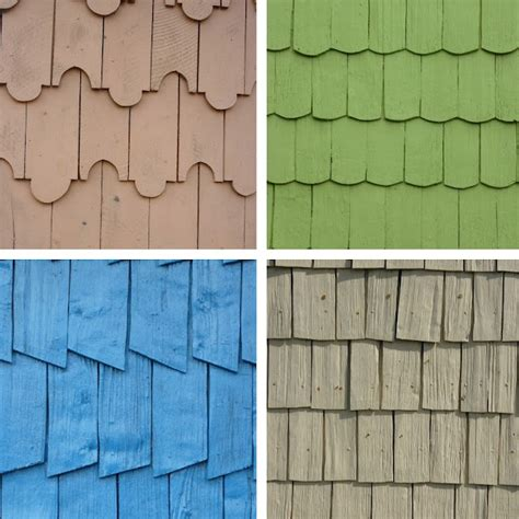 how to pattern vinyl siding 94 best images about shingle in large on pinterest cedar
