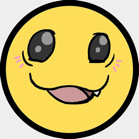 Meme Smiley Face - image 226726 awesome face epic smiley know your meme