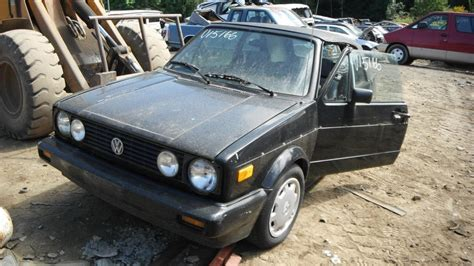 electronic toll collection 1991 volkswagen cabriolet lane departure warning 1989 vw rabbit cabriolet cabriolet for parts malahat including shawnigan lake mill bay victoria