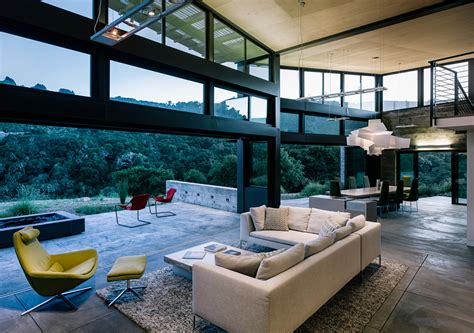 feldman architecture the butterfly house spectacular location design and