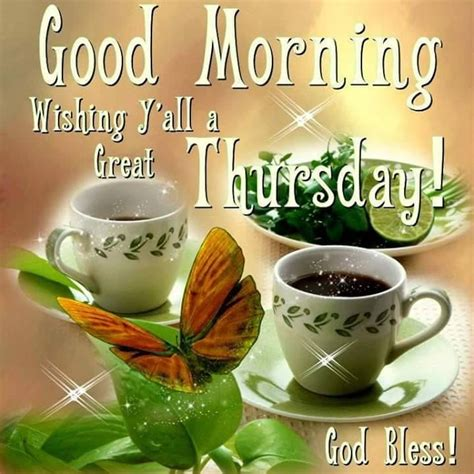 morning thursday images morning wishing everyone a great thursday pictures