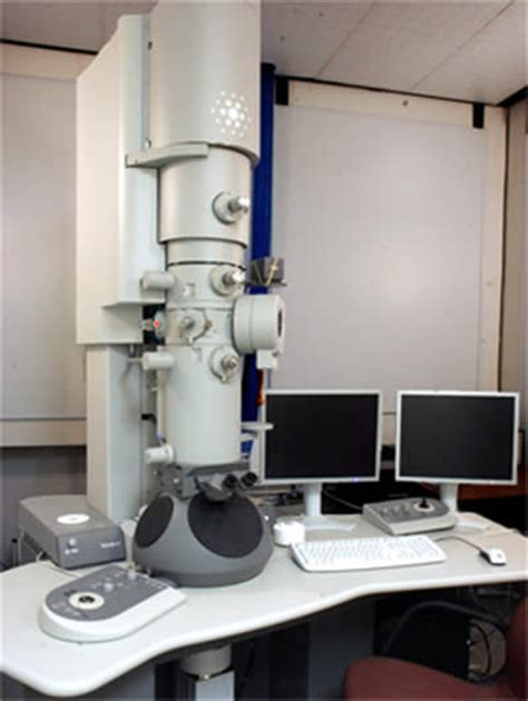 electron advanced microscopy imaging facilities