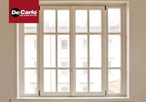 de carlo porte finestra de carlo legno arte di luca infissi