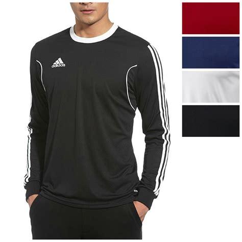 Fit Stripe Shirt adidas s squadra 13 sleeve shirt athletic slim