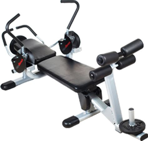 abs exercise bench advanced fitness solutions abs bench