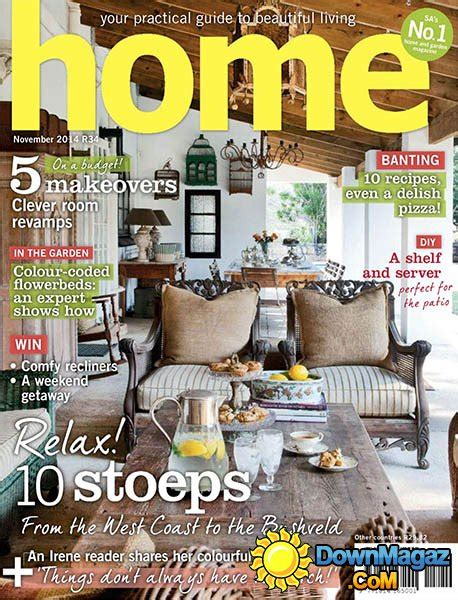 home design magazines south africa home design magazines south africa 28 images home