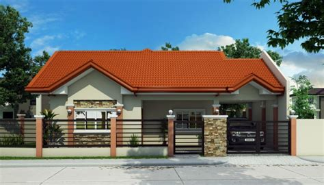 new bungalow house designs new design bungalow house home design and style